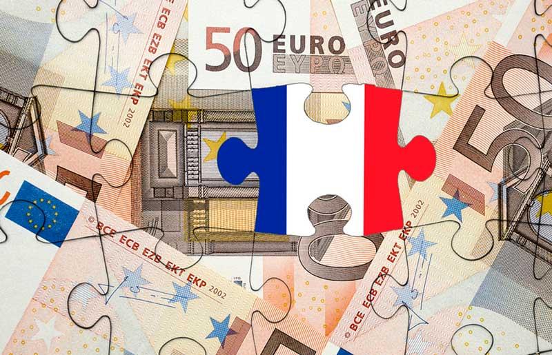 Какая экономика во Франции?