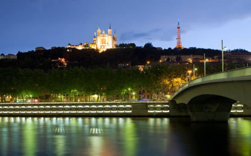 третий по величине город Франции