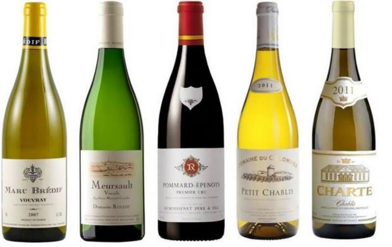 Ценителям вин стоит обратить внимание